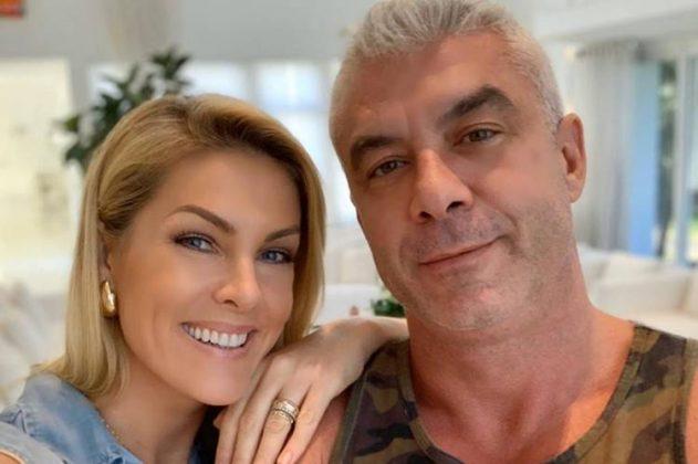 Ana Hickmann está grávida novamente de Alexandre Corrêa
