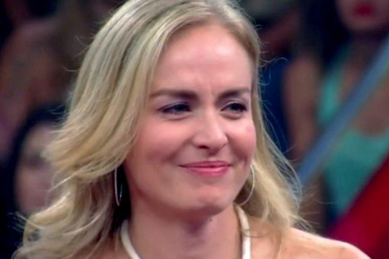 Angélica vive futuro de incertezas na Globo com programa cancelado devido pandemia