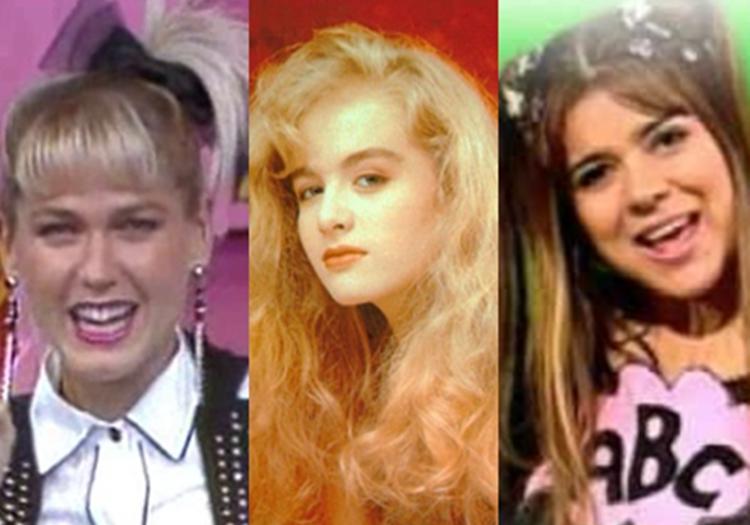 'Domingão do Faustão' volta aos anos 90 com Xuxa, Angélica e Mara