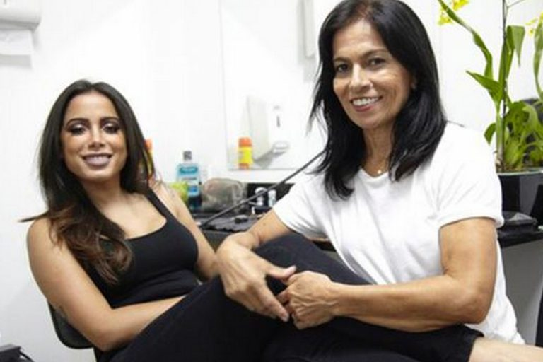 Anitta presenteia a mãe com apartamento de luxo no Rio de Janeiro