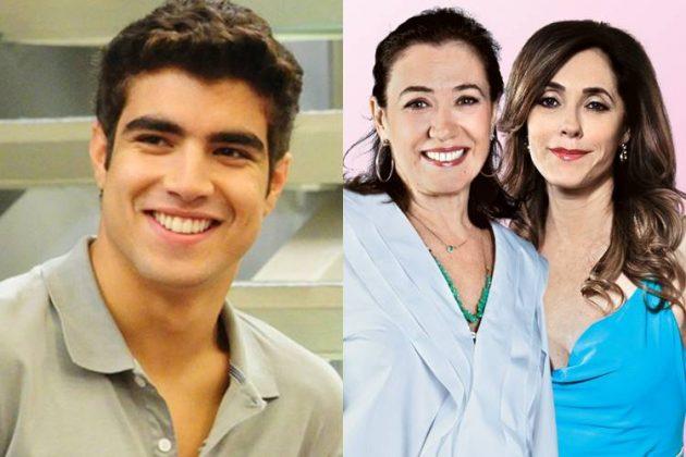 Fina Estampa: Antenor sobrevive, e Griselda se vinga de Tereza Cristina