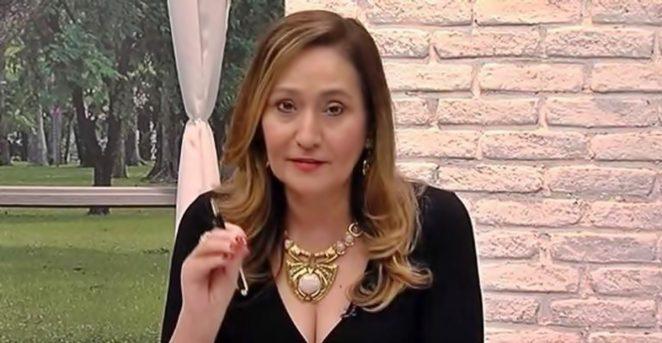 Sonia Abrão pretende processar socialite - Reprodução/RedeTV