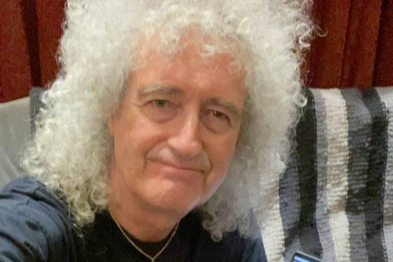 Guitarrista do Queen revela grave problema de saúde