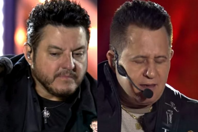 Sertanejo Bruno 'corta' Marrone durante live e gera polêmica entre fãs