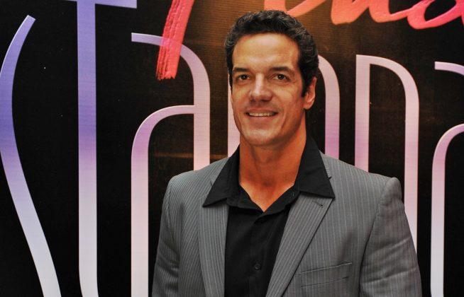 Carlos Machado (Globo / Alex Carvalho)