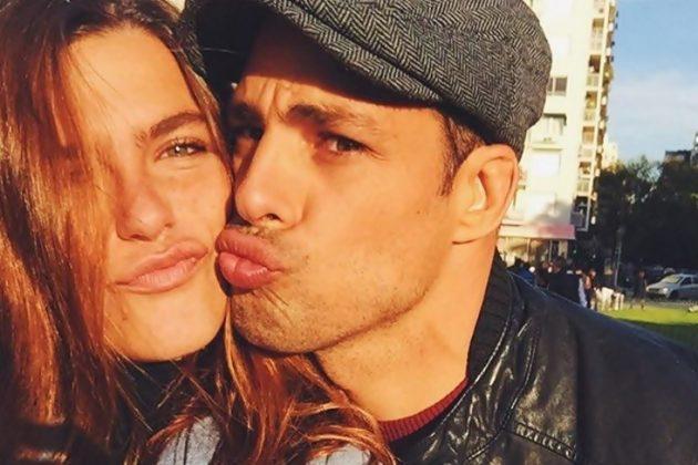 Cauã Reymond recebe declaração de amor de Mariana Goldfarb - Reprodução/Instagram