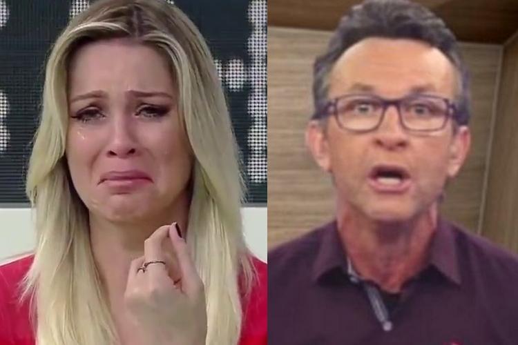 Renata Fan e craque Neto podem ser contratados pela RedeTV!