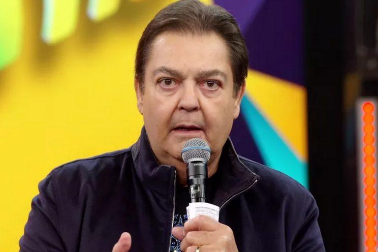 Fausto Silva pode retornar às atividades na Globo em meio a pandemia