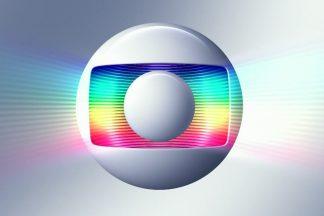 TV Globo - Logo - Divulgação