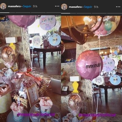 Grazi Massafera reprodução Instagram