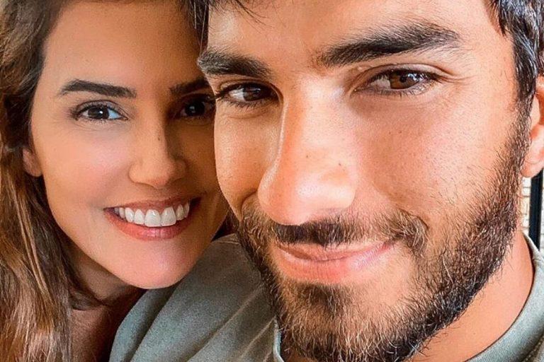 Deborah Secco deixa marido chocado com revelação íntima