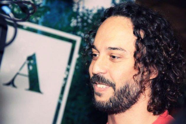 Gabriel Pensador é flagrado com novo affair  - Fonte: AgNews. Fotógrafo: Alex Palarea