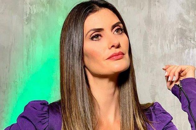 Isabella Fiorentino - Reprodução/Twitter