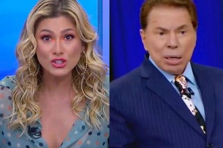 """Afastada do 'Triturando', Lívia Andrade joga indireta polêmica sobre Silvio Santos: """"Nunca foi fácil"""""""