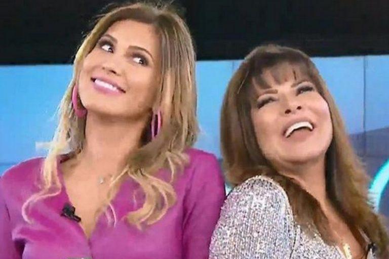 Lívia Andrade e Mara Maravilha vivem futuro de incertezas dentro do SBT