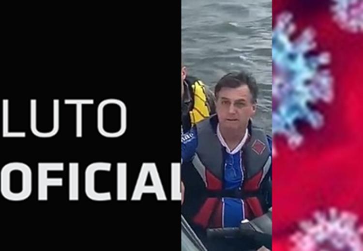 Hoje no Brasil: Luto Oficial no país, polêmica do 'Churrasco da Morte' e Bolsonaro surge se esbaldando