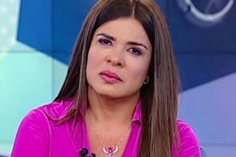 Mara Maravilha promove grande reflexão após afastamento do SBT