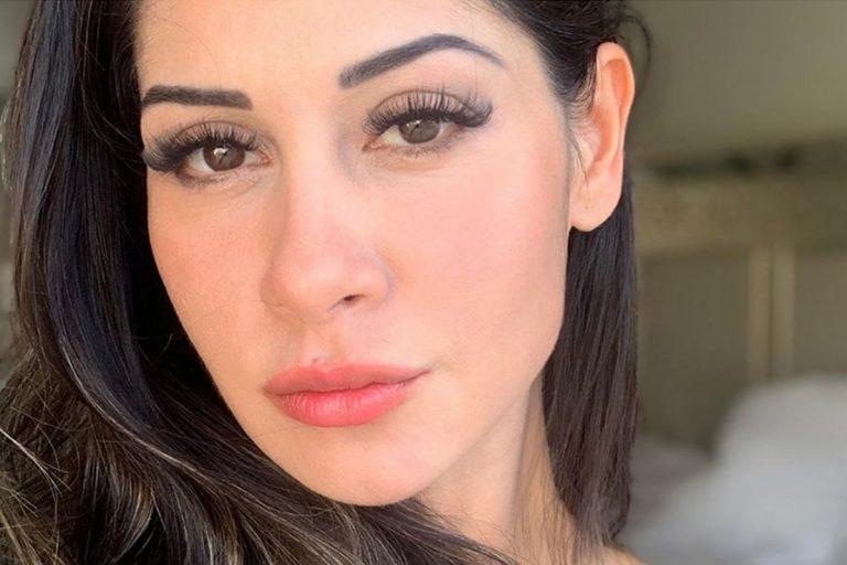 """Solteira, Mayra Cardi pede dicas para novo romance e faz exigências: """"Quero gente bonita"""""""