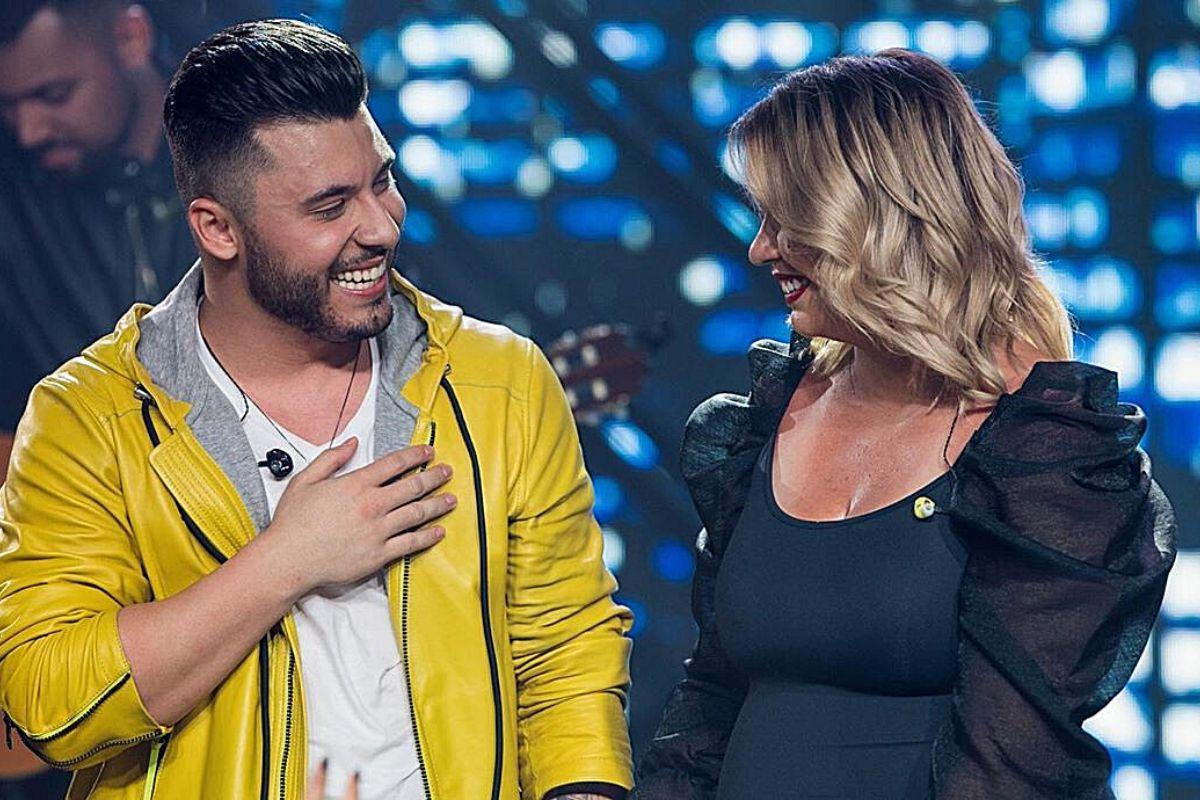 Murilo Huff e a cantora sertaneja Marília Mendonça - Reprodução: Instagram