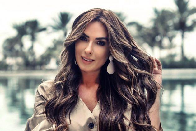 Nicole Bahls comandará um programa de reality show na TV-REPRODUÇÃO/INSTAGRAM