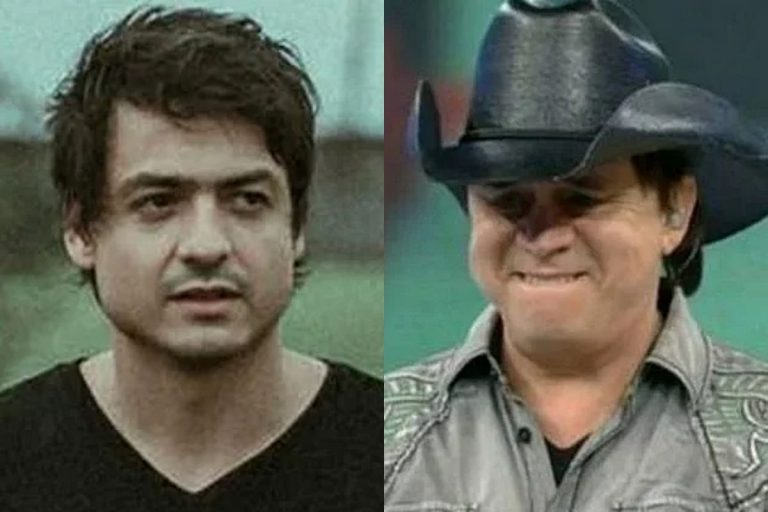 Filho do cantor sertanejo Chitãozinho se envolve em grave escândalo com ex-mulher