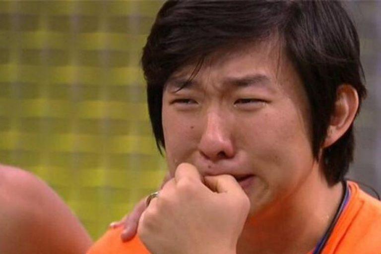 "Pyong Lee lamenta morte trágica: ""Meu Deus"""