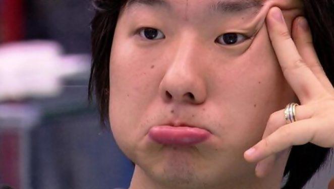 Diretor de site processa Pyong Lee - Foto: Reprodução/TV Globo