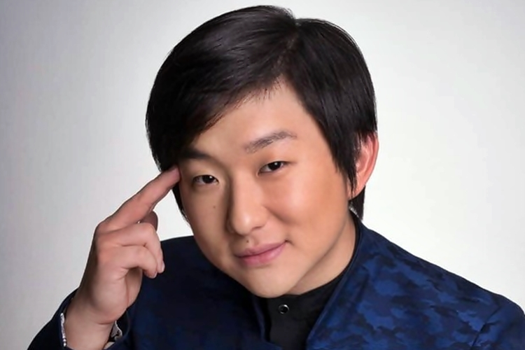 Ex-BBB Pyong Lee rejeita a 'A Fazenda - (Foto: Reprodução/Instagram)