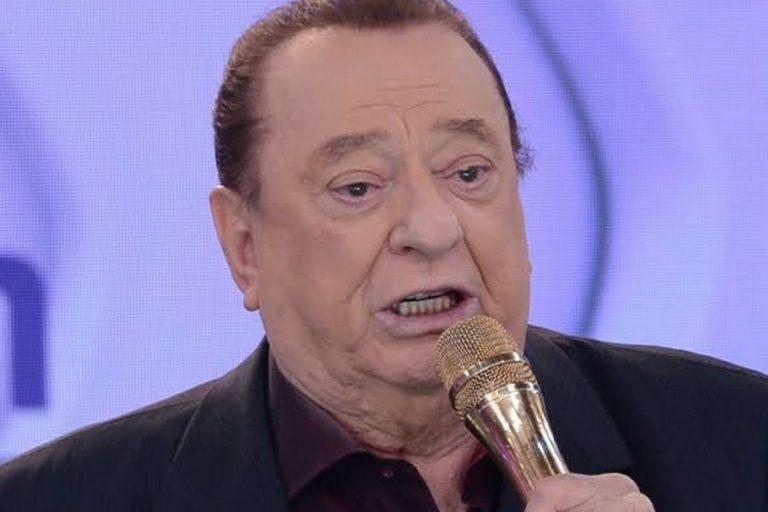 Silvio Santos toma decisão sobre futuro de Raul Gil na programação do SBT
