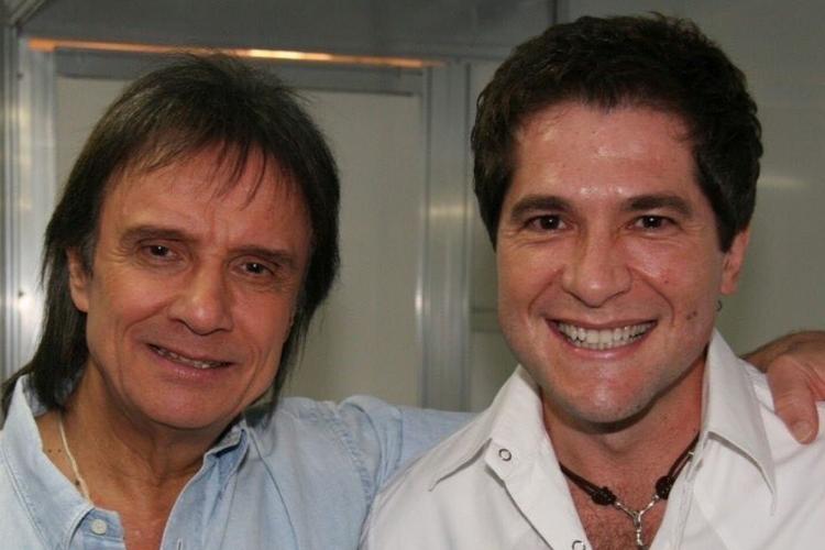 Sertanejo Daniel toma medida sobre live devido combate com Roberto Carlos