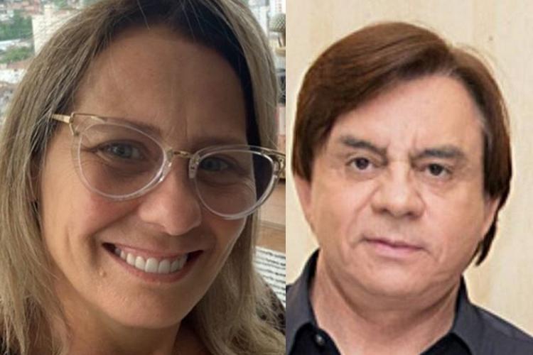 Ex-mulher do sertanejo Chitãozinho reage sobre acusação polêmica envolvendo cantor