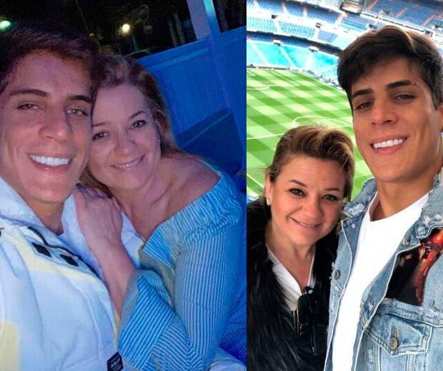 Ex acusa namorado da mãe Neymar por agressão e detalhes são revelados