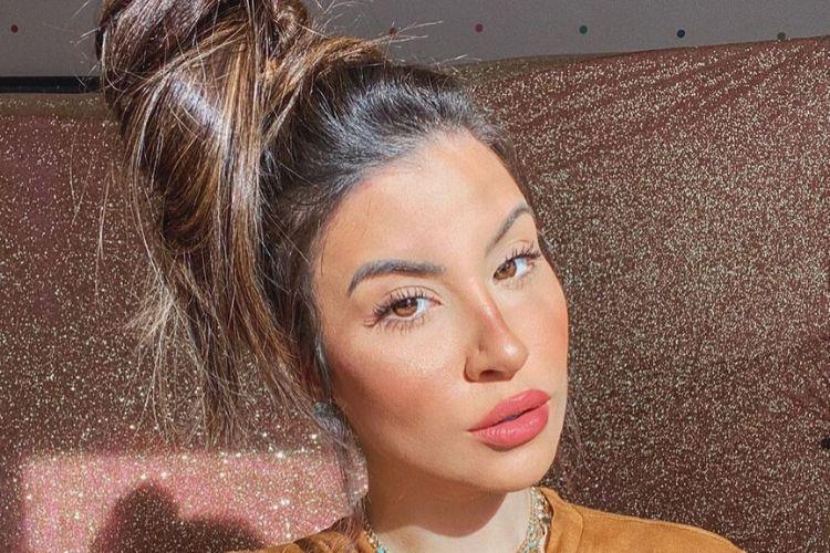 Bianca Andrade revela a verdadeira sexualidade em vídeo