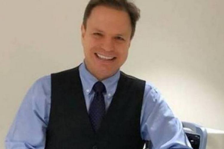 Ex-Polegar Alan Frank desabafa sobre risco de morte por coronavírus