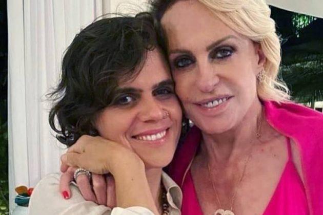 Filha de Ana Maria Braga abre o coração e entrega grande revelação ...