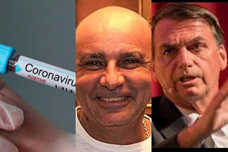 Hoje no Brasil: País registra mais 1.238 mortes por Covid-19, Fabrício Queiroz é preso em Atibaia e Bolsonaro defende ex-assessor do filho