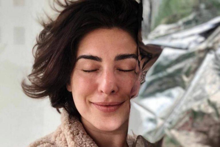"""Fernanda Paes Leme reflete: """"Sensação de que o tempo parou"""""""