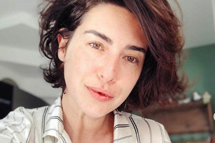 Fernanda Paes Leme faz revelação sobre saúde e diz que precisará fazer cirurgia