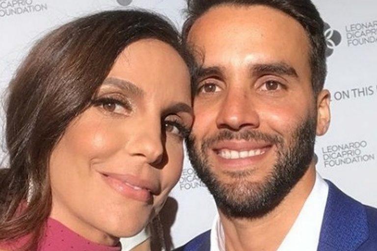 Ivete Sangalo faz declaração reveladora em pleno aniversário do marido