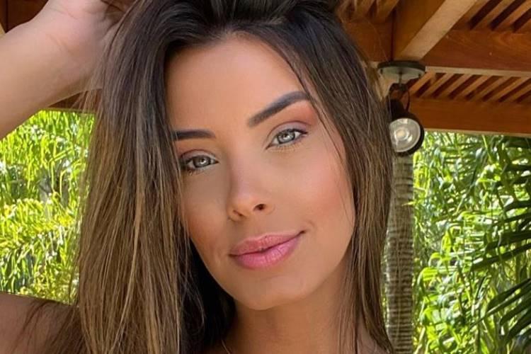 Ex de Ivy Moraes entra com ação na Justiça contra a ex-BBB