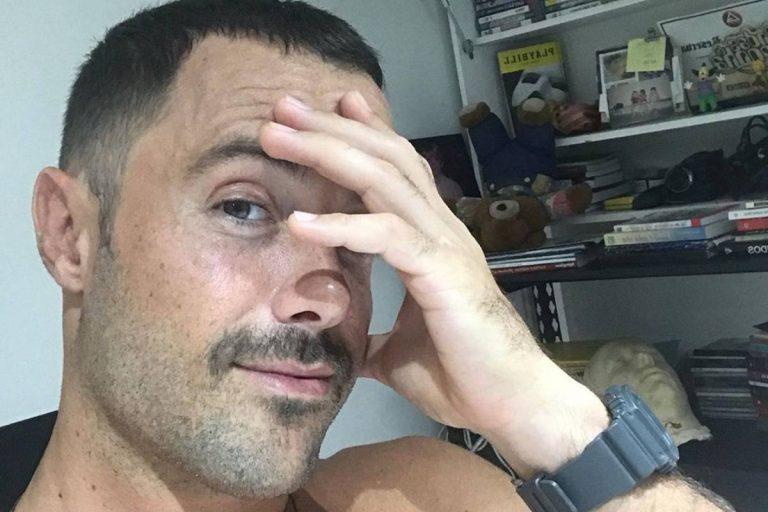 Kayky Brito revela problema de saúde e pede opinião dos fãs