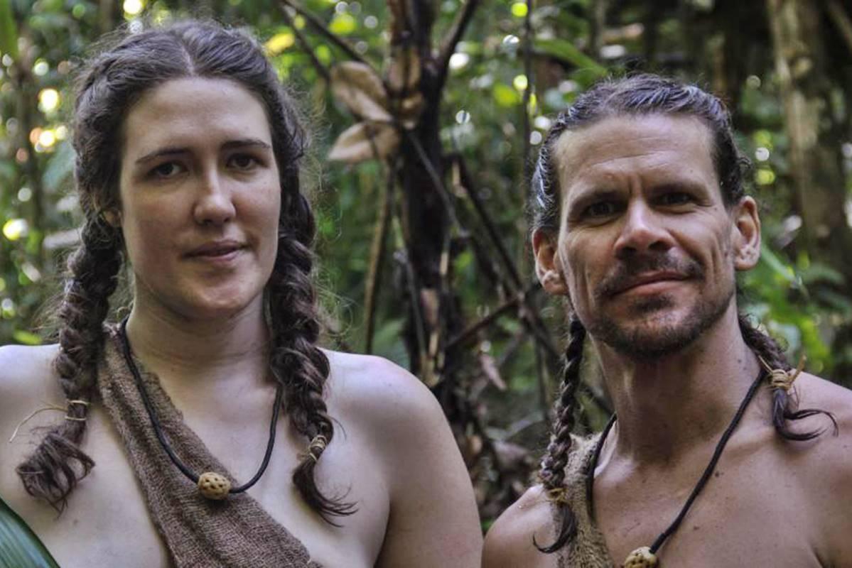 Discovery seleciona participantes para versão brasileira