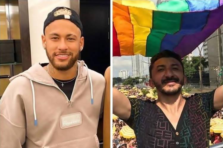 Após áudios vazados, patrocinadores de Neymar serão cobrados por homofobia