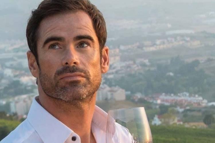 Ator de TV portuguesa é encontrado morto