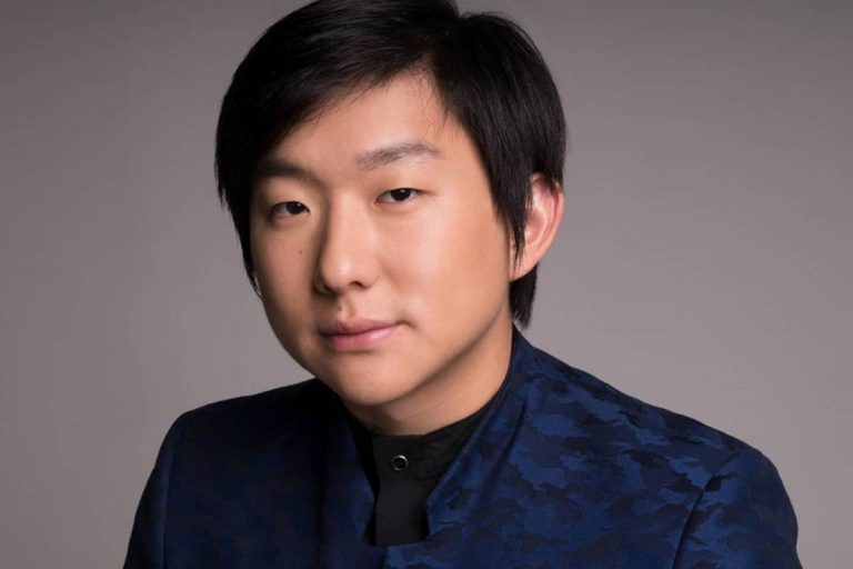 "Pyong Lee fala sobre novo visual: ""Quis mudar o estilo"""