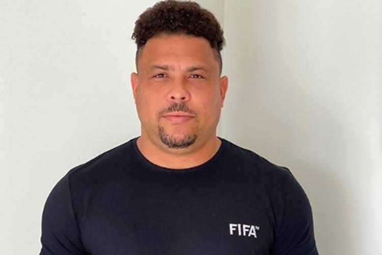 """Ronaldo Fenômeno critica volta do futebol: """"É um erro"""""""