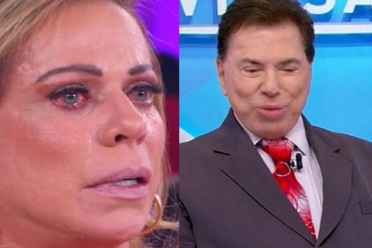 SBT define futuro de Christina Rocha em meio a onda de demissões