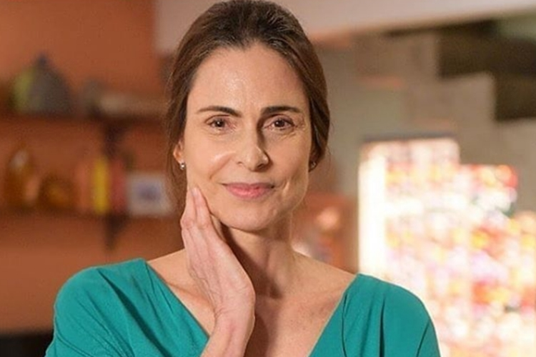 Filha da atriz Silvia Pfeifer perde 63 quilos e mostra resultado