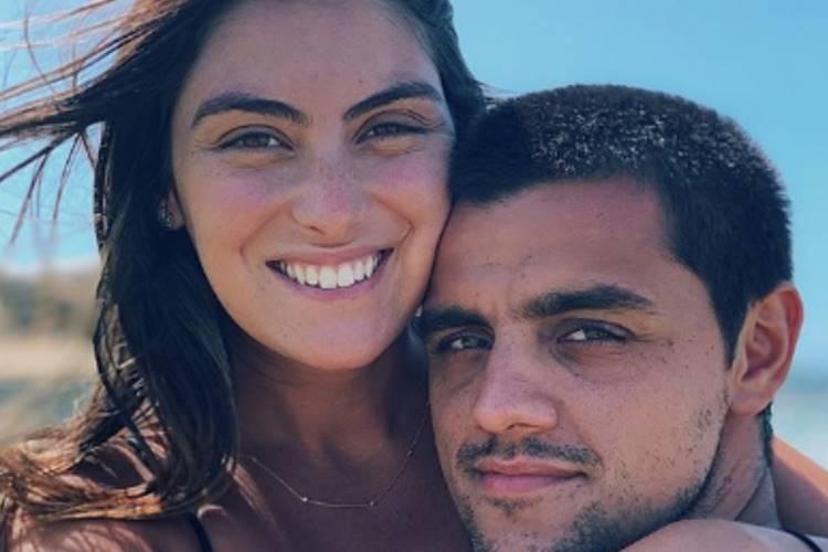 Felipe Simas faz revelação definitiva sobre nova gravidez da esposa, Mariana Uhlmann