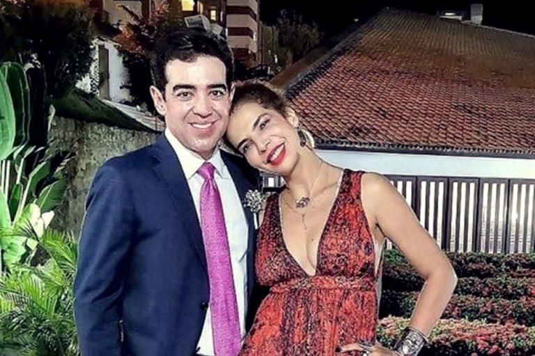 Acabou, boa Sorte: Vanessa da Mata termina noivado depois de adiar casamento